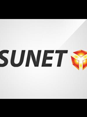 کابل شبکه Sunet Cat6 UTP 305m