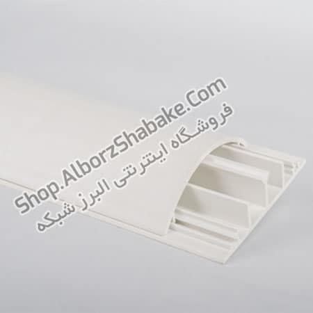 داکت زمینی (کف خواب) ۲۰*۹۰ سفید