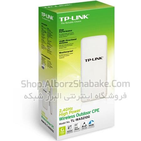 آنتن وایرلس TP-link TL-WA5210G