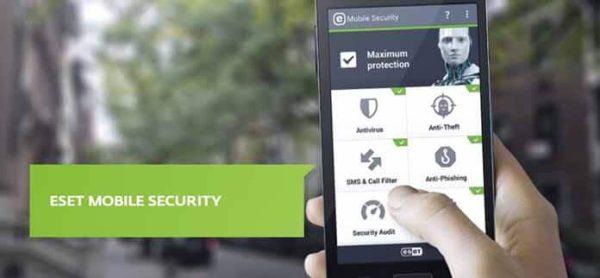 آنتی ویروس نود32 Eset nod32 Smart Security