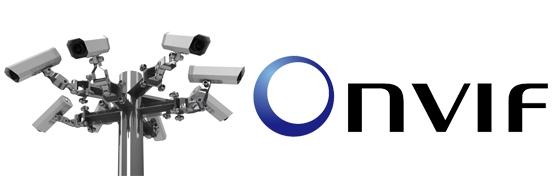 ONVIF چیست ؟
