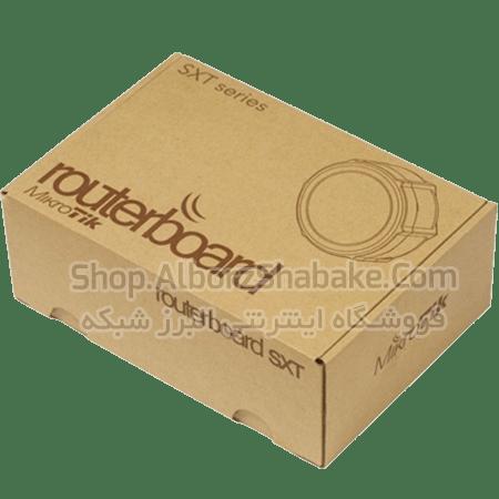 وایرلس روتر میکروتیک SXT Lite5