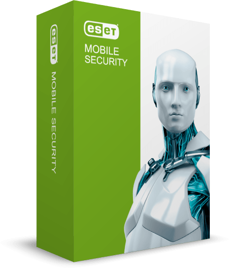 آنتی ویروس نود32 Eset nod32 mobile Security